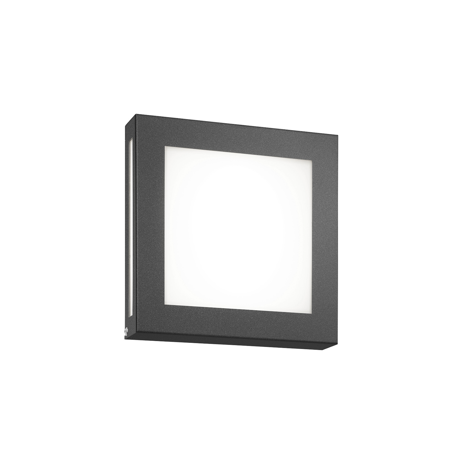 Applique d'extérieur LED Legendo Mini anthracite