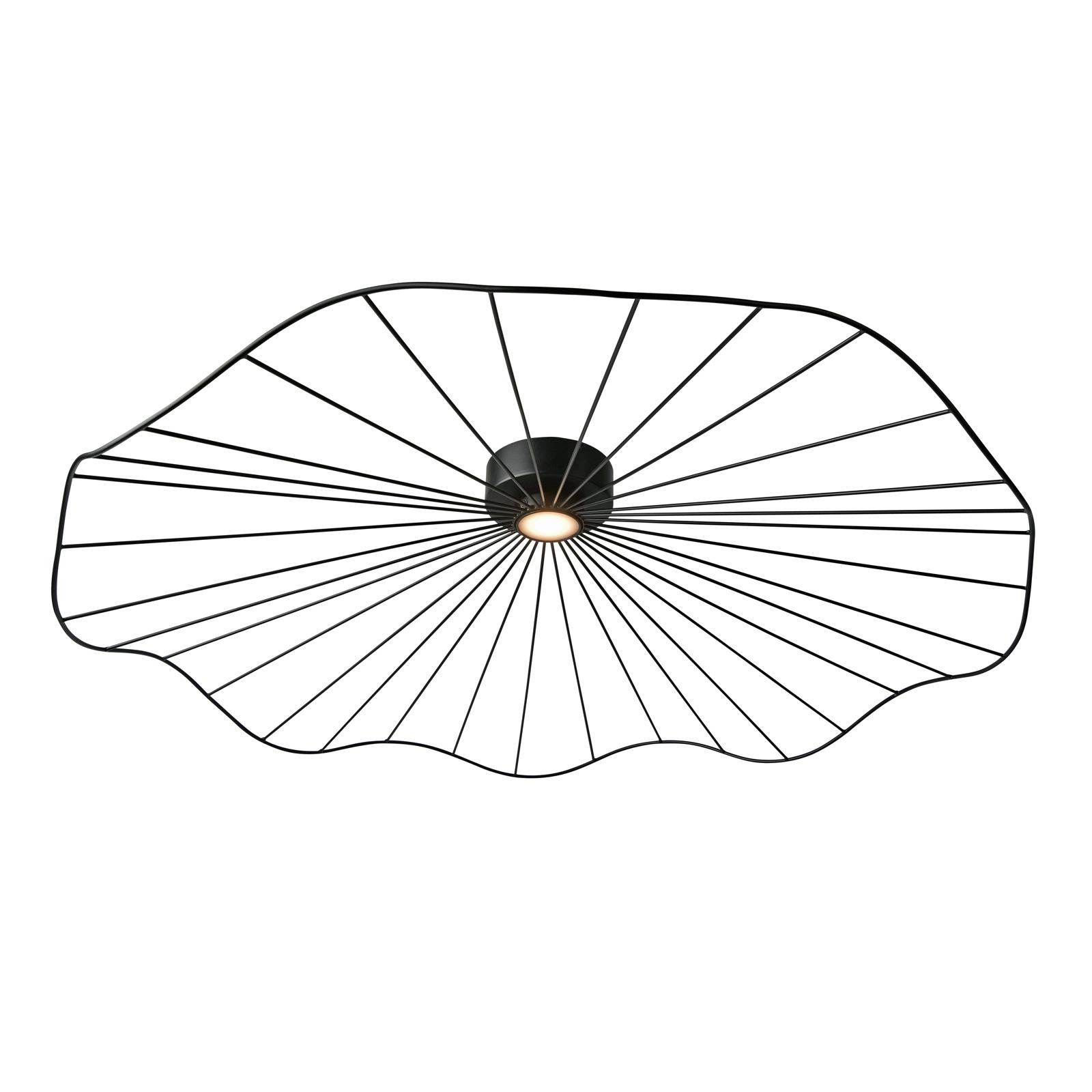 Lampa sufitowa LED Mesh, Ø 75 cm