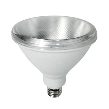 Luz de plantas LED E27 PAR38 10W espectro entero