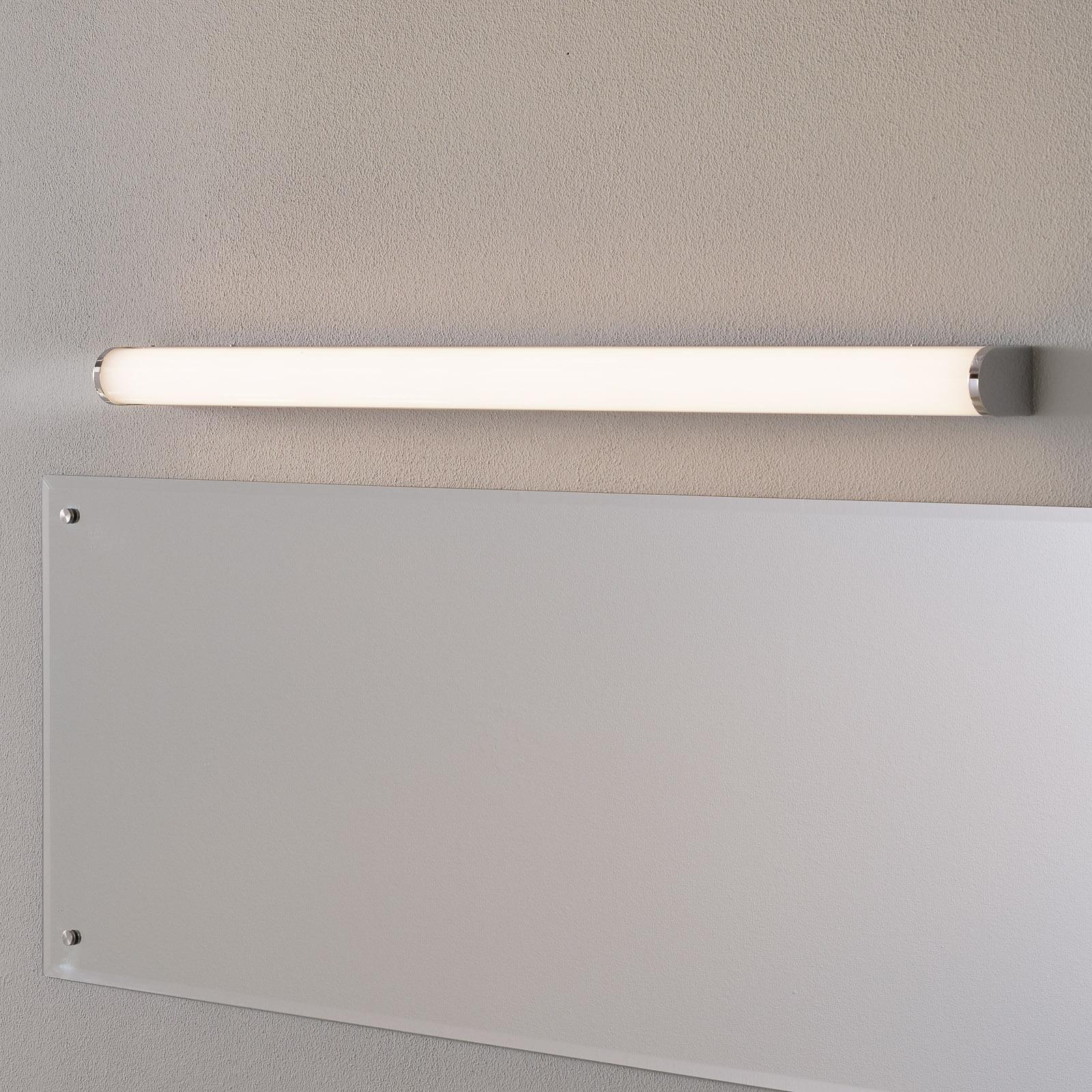 Helestra Ponto LED wandlamp IP44 90cm