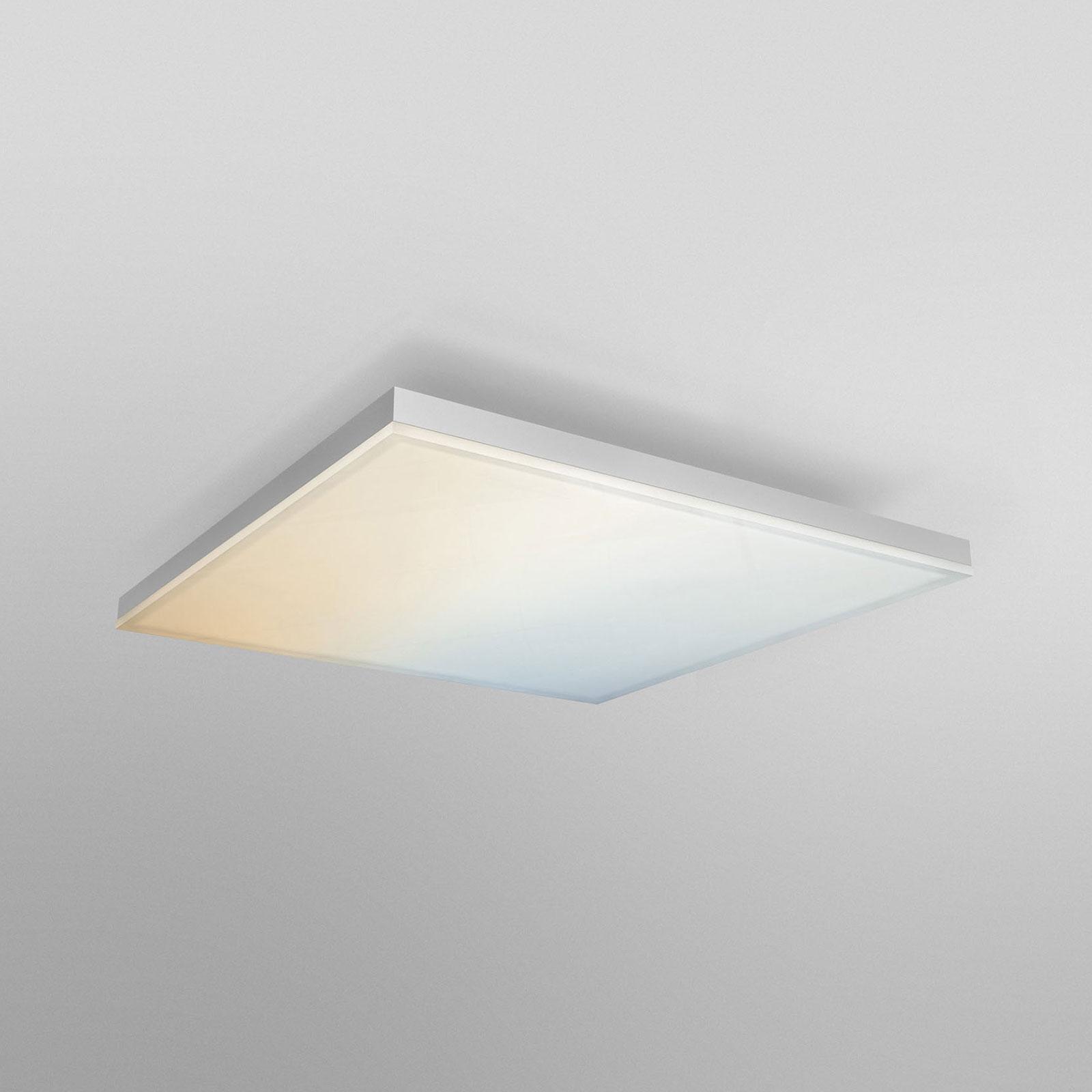 LEDVANCE SMART+ WiFi Planon LED-Panel CCT 45x45cm