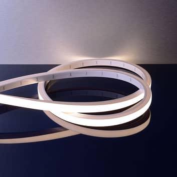 LED-nauha D Flex Line Top View 3 000K IP68