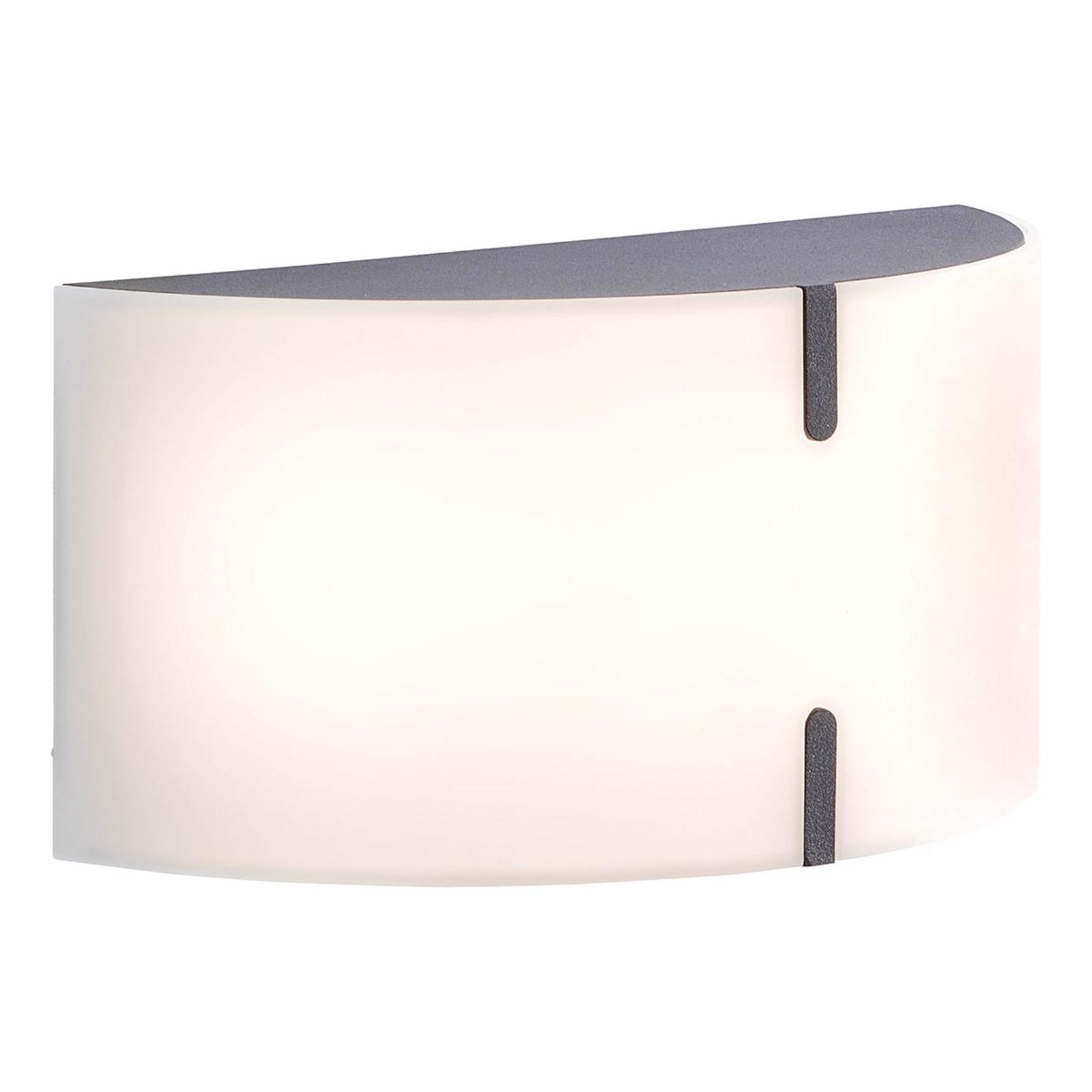 AEG Haily LED-Außenwandleuchte