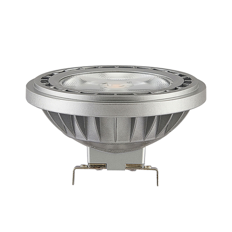 LED-reflektorlampa G53 AR111 14,5 W dimbar