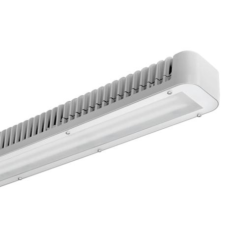 LED-Deckenleuchte Koa Line STR/GL S/EW