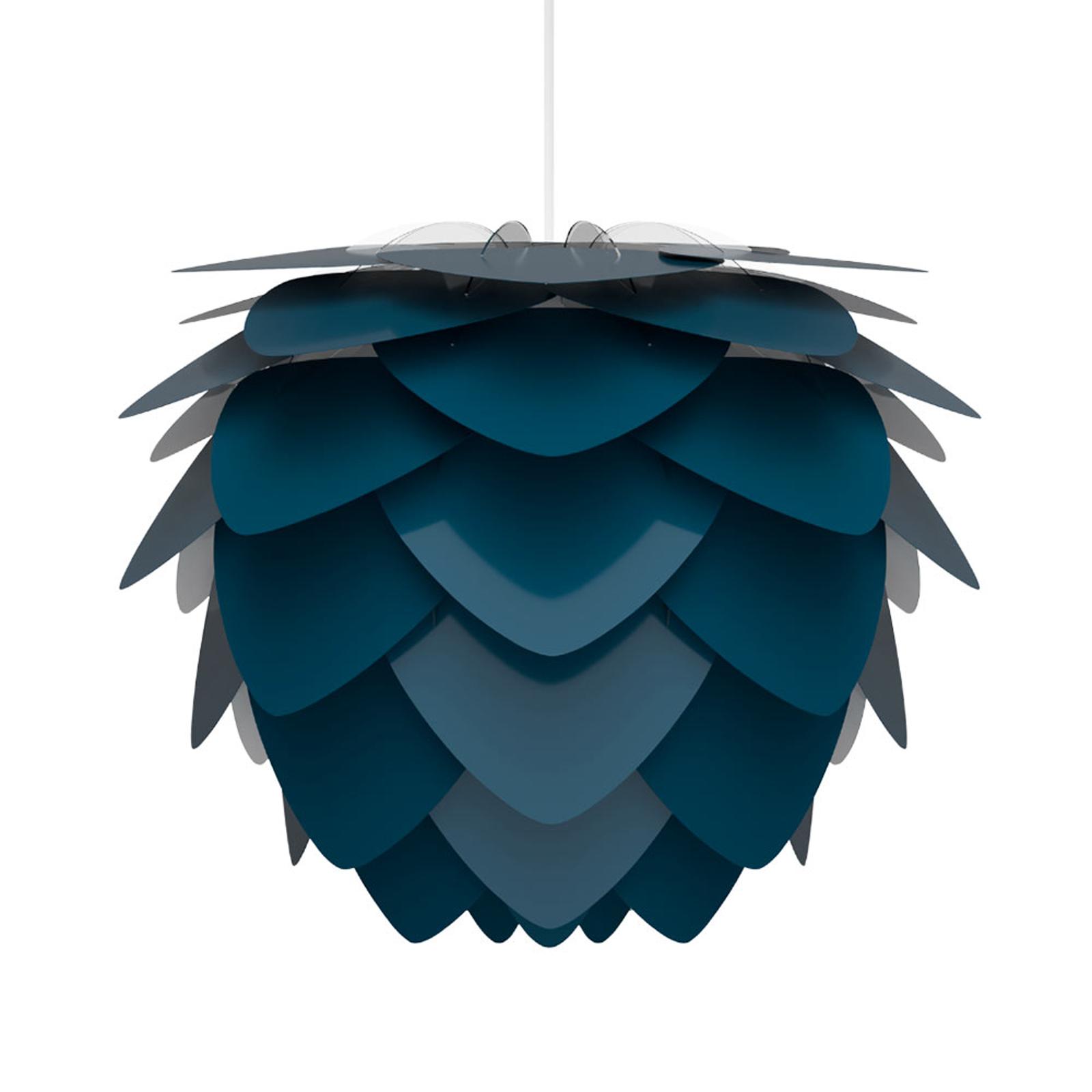UMAGE Aluvia mini lampa wisząca niebieska