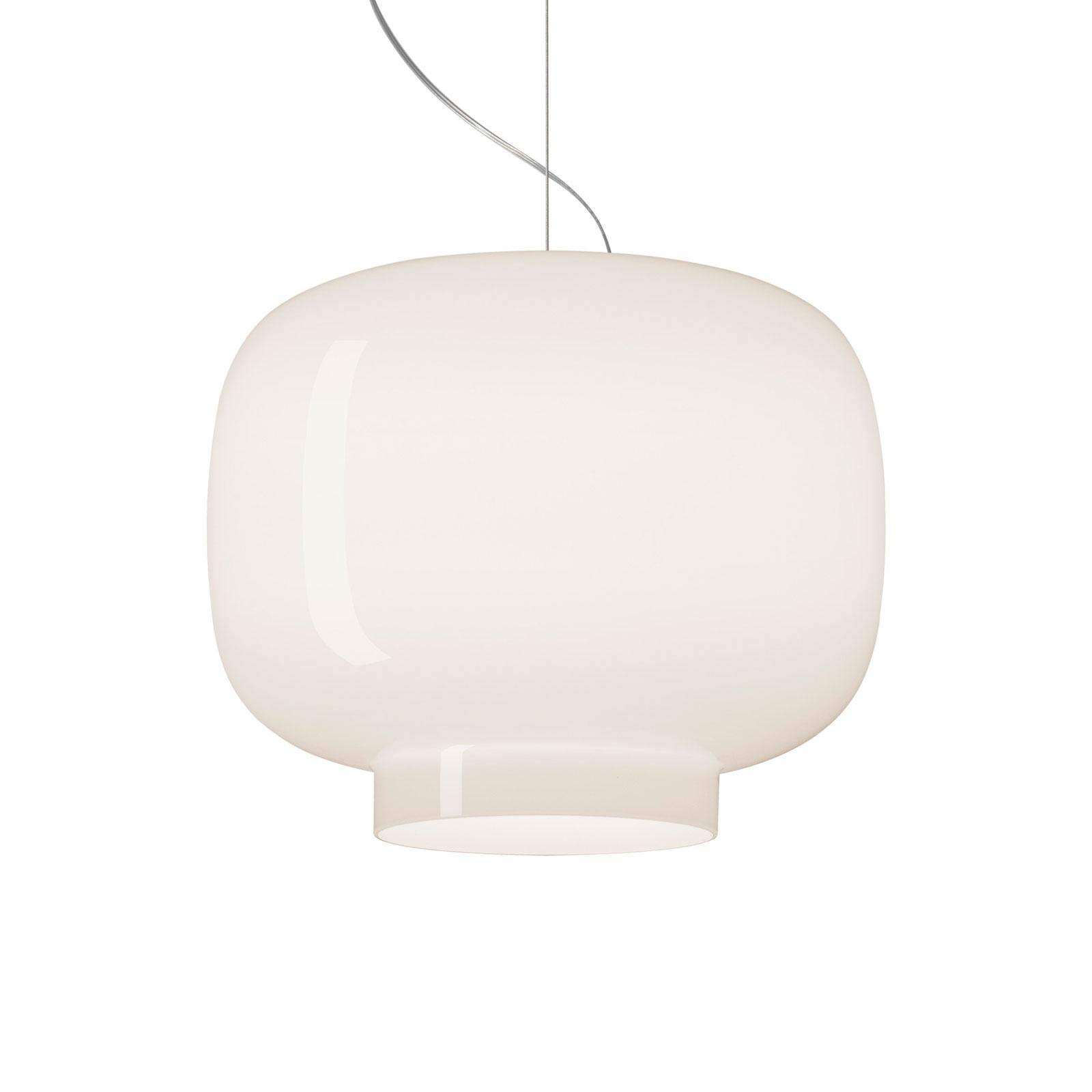 Foscarini Chouchin Bianco 3 MyLight LED-Hängelampe
