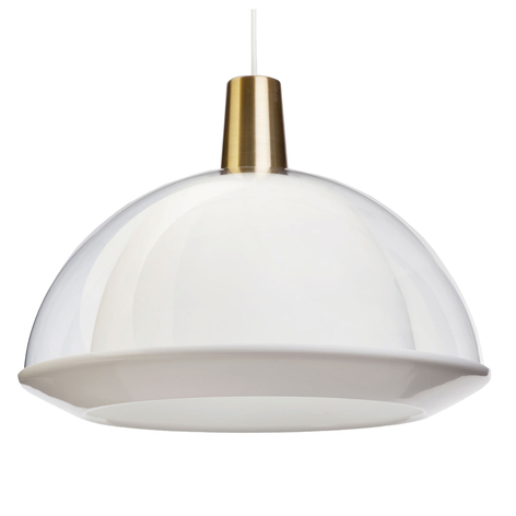 Innolux Kuplat 400 lámpara colgante 40 cm