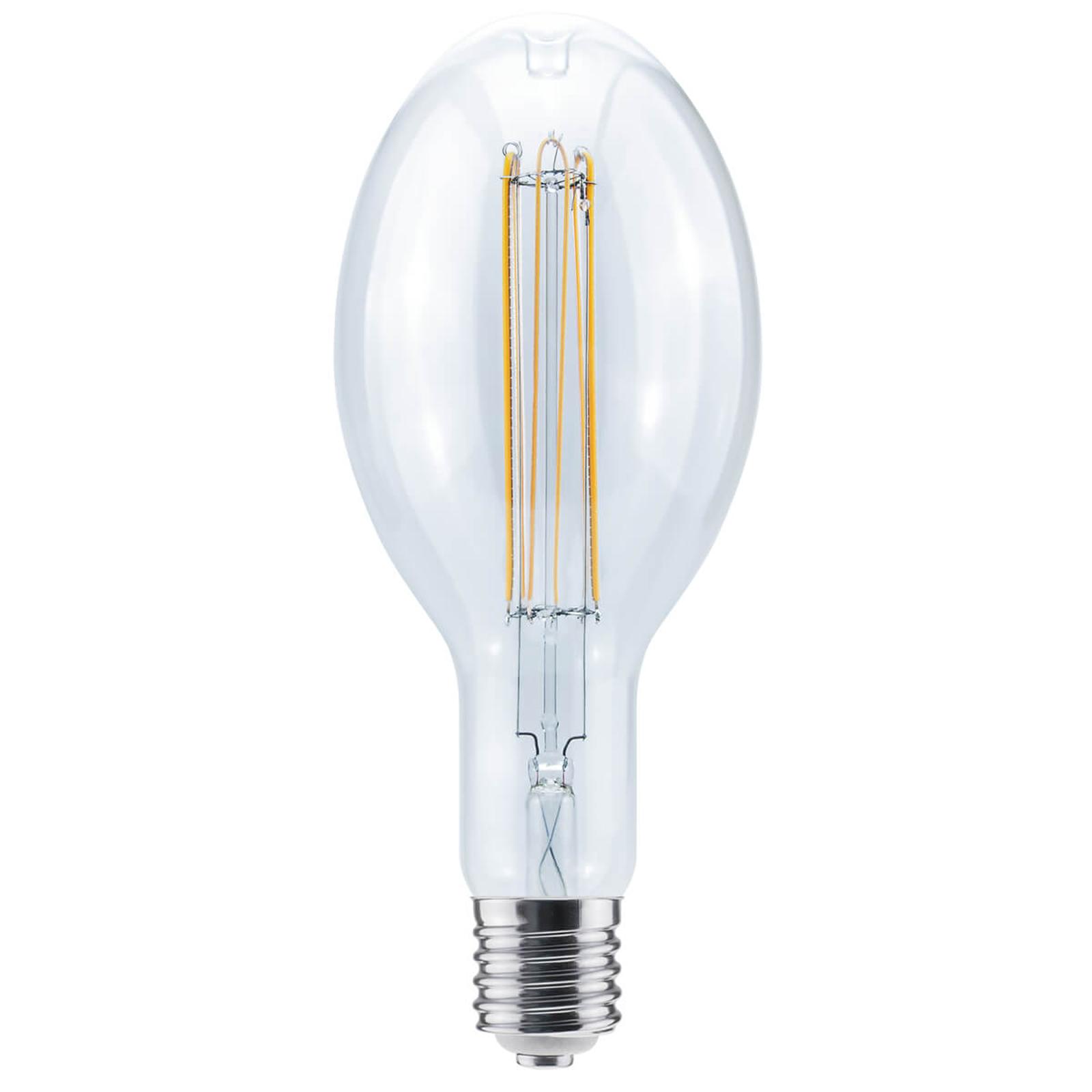 E40 18W 922 LED Ellipse Curved U dimmbar