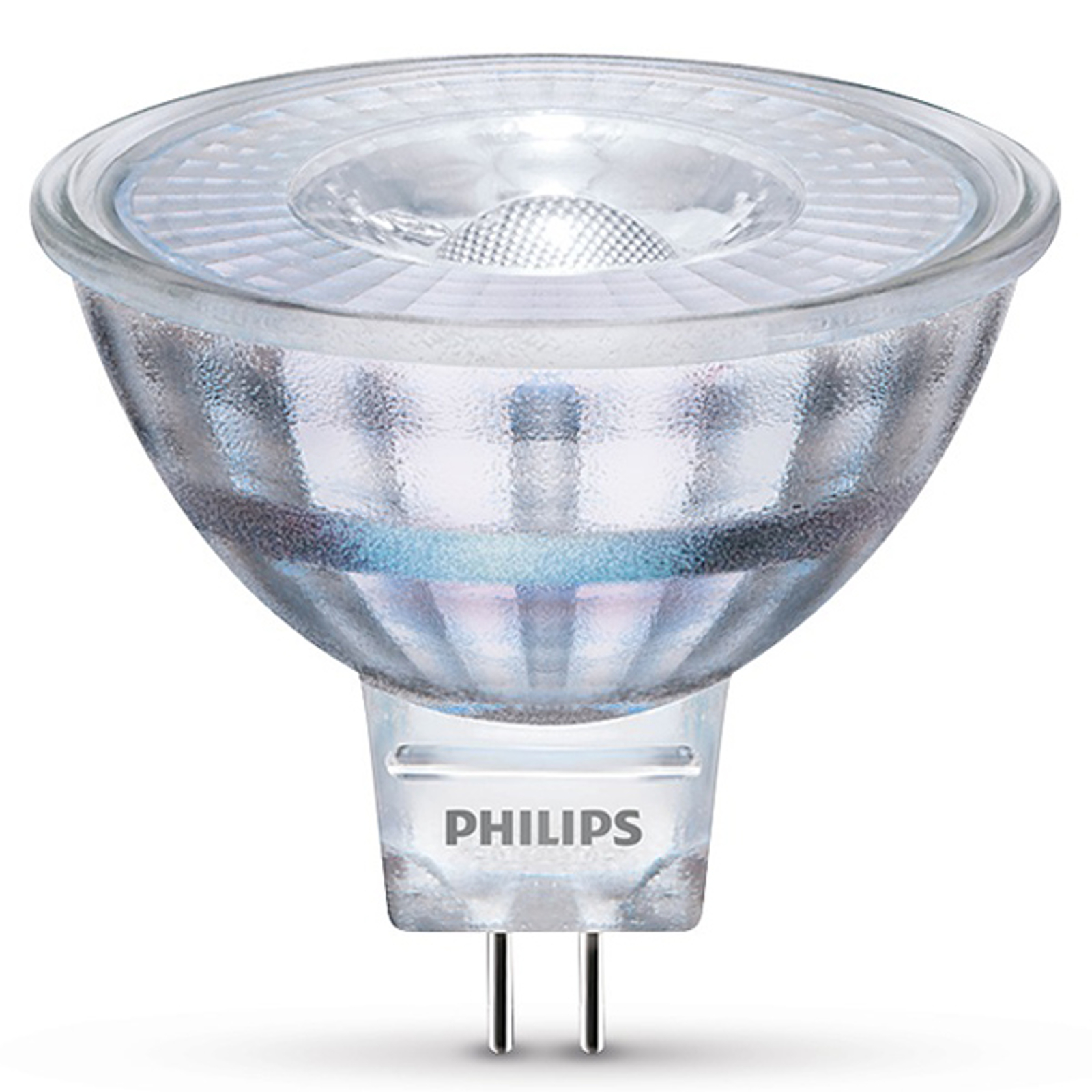Żarówka reflektorowa LED 36° GU5,3 3W 827 NV