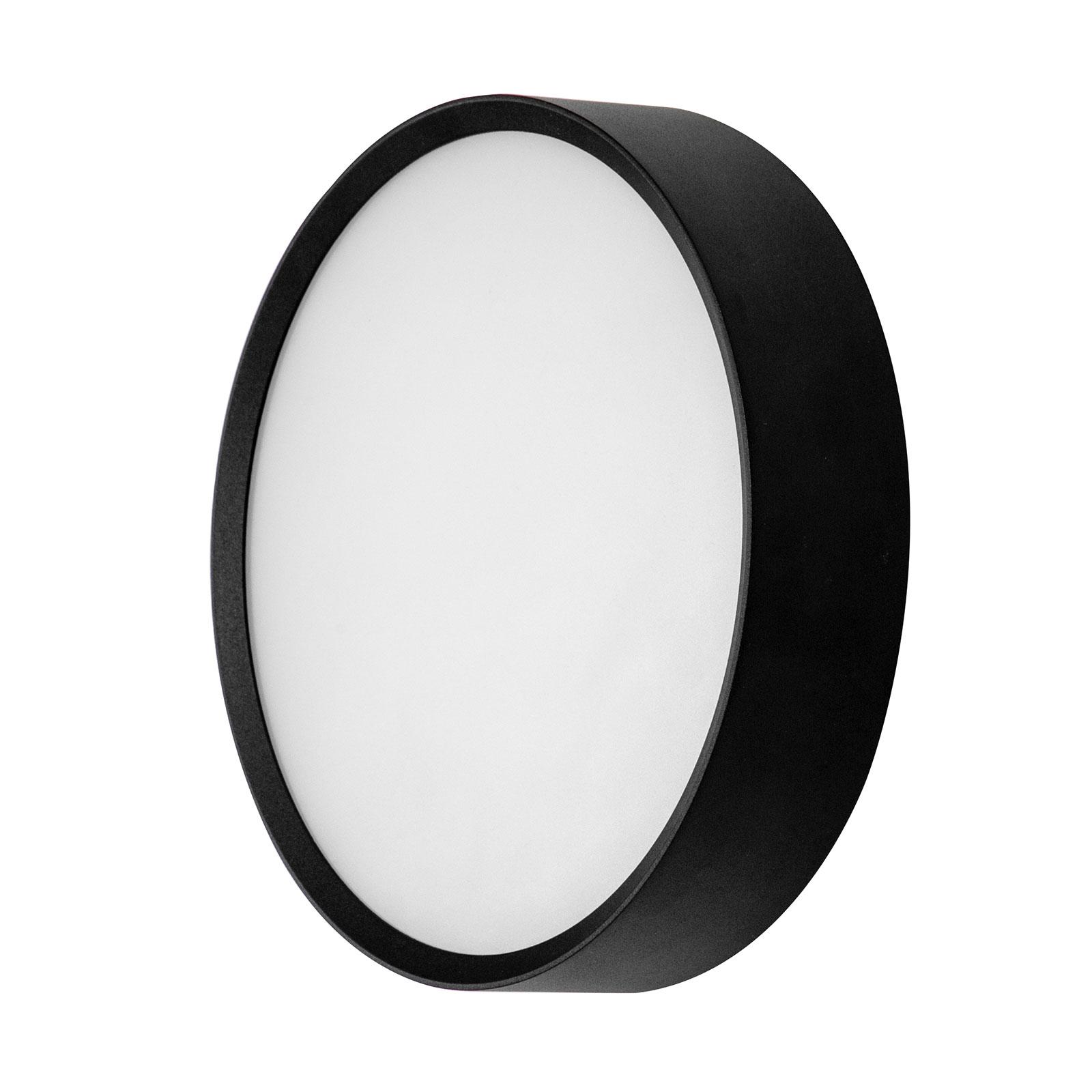 BRUMBERG Eye LED-Außenwandleuchte offen