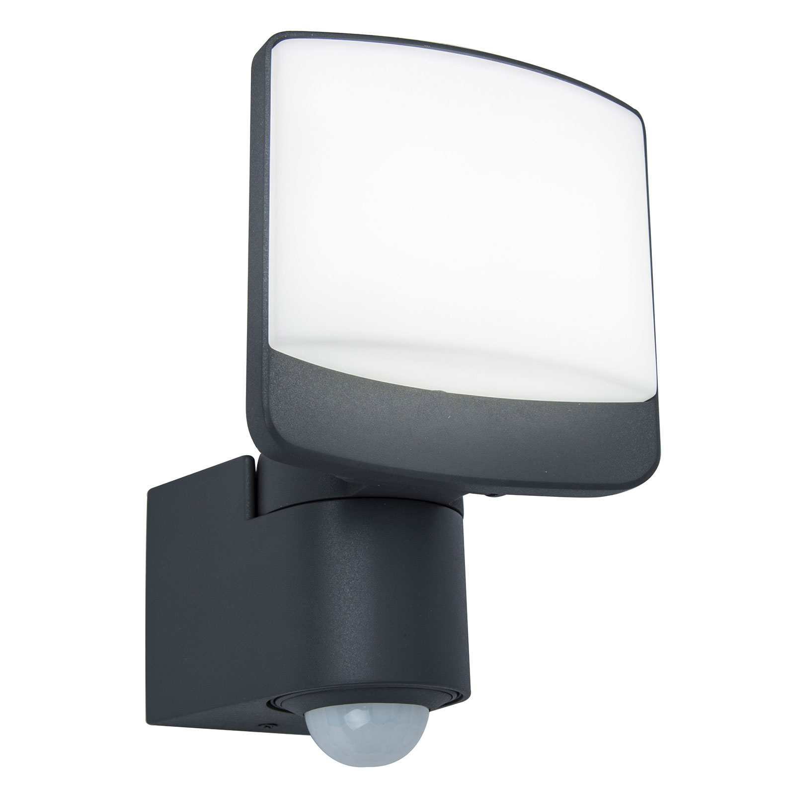 LED buitenspot Sunshine met sensor