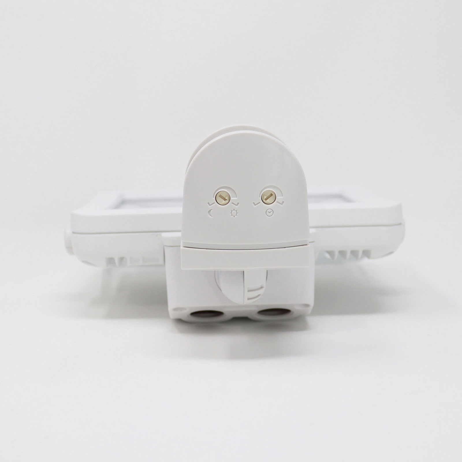 Theben theLeda B100L LED-buitenspot, wit