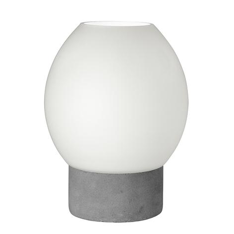 Villeroy & Boch Johannesburg LED-Tischlampe beton