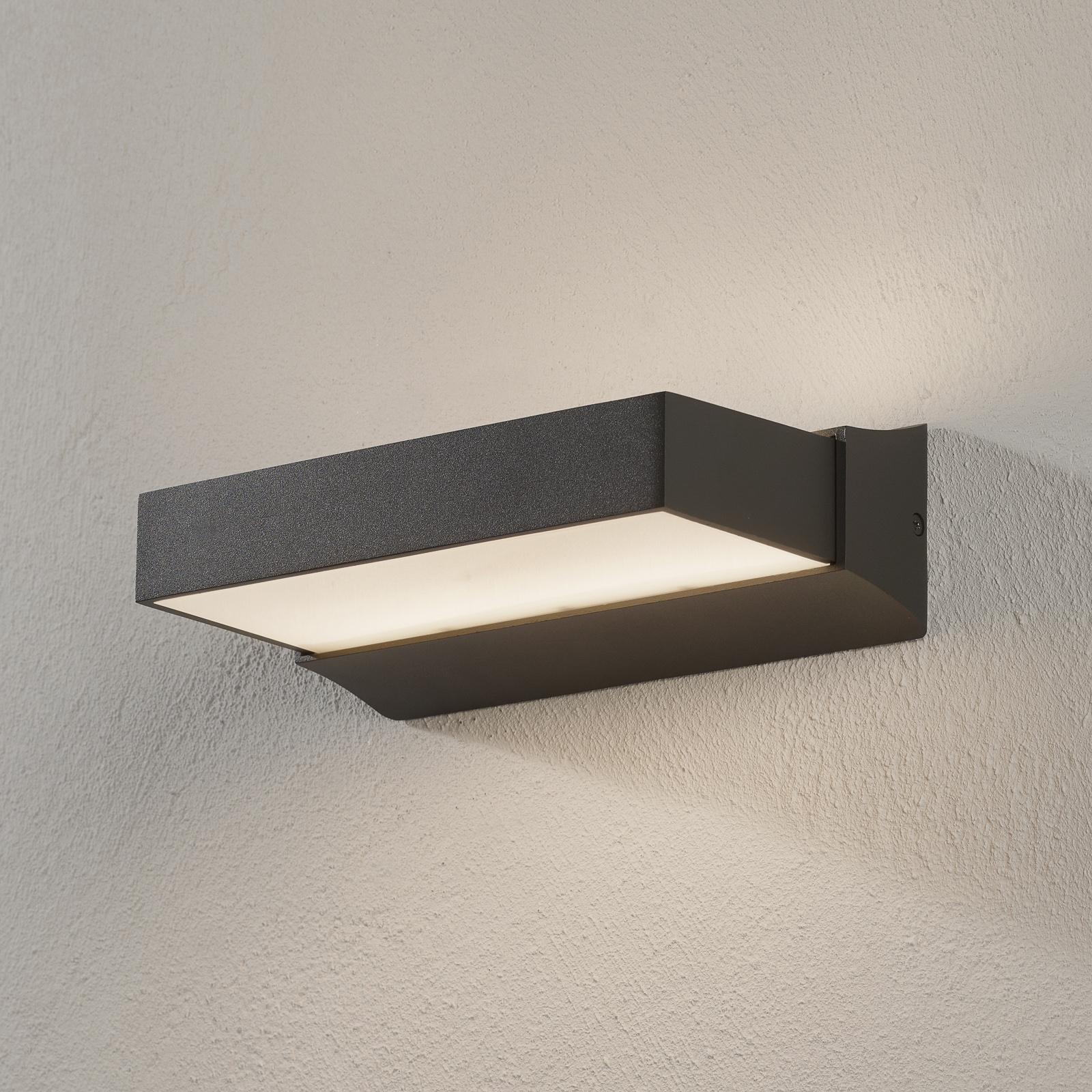 Applique d'extérieur LED Cuando, up/down