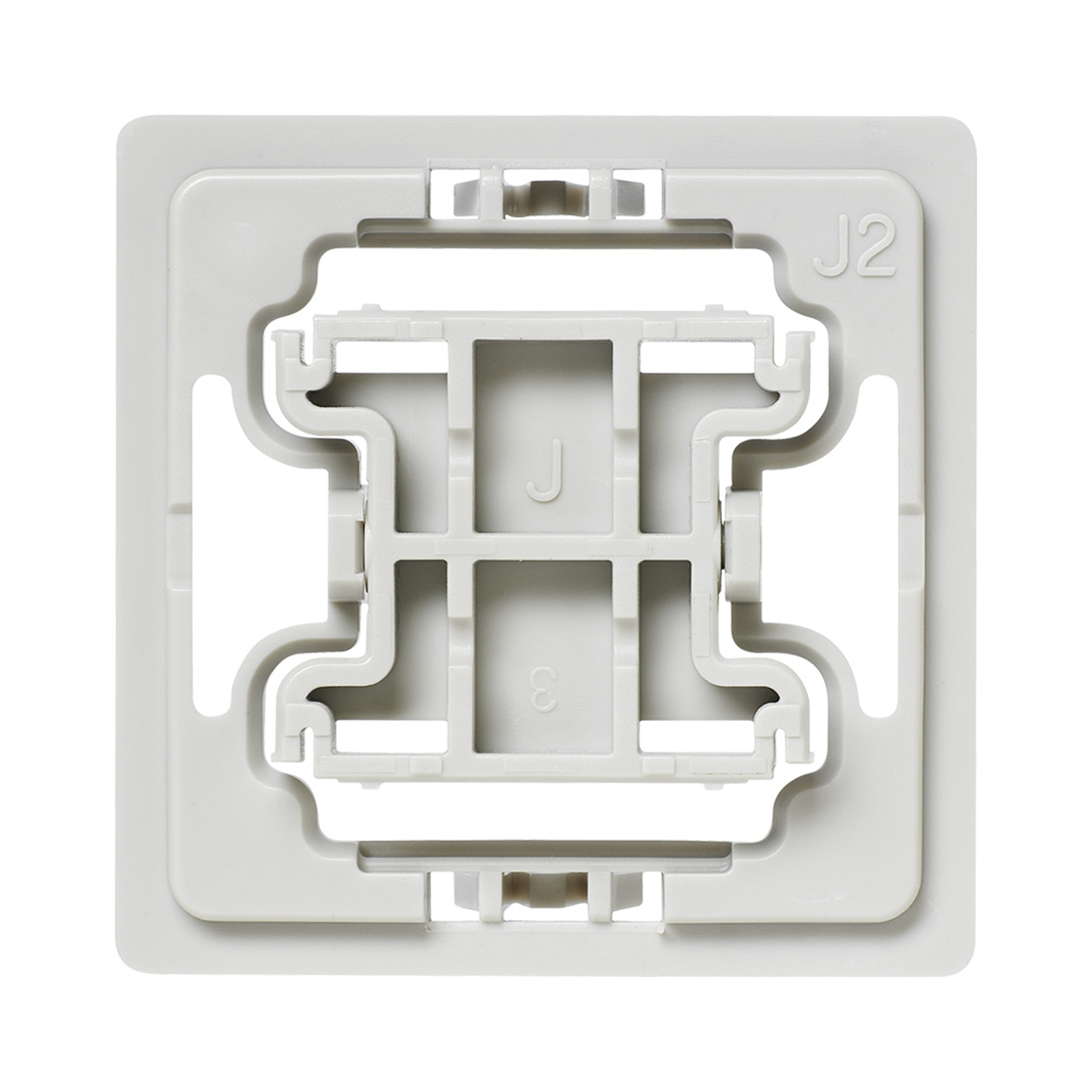 Homematic IP-adapter for Jung-bryter J2 20x