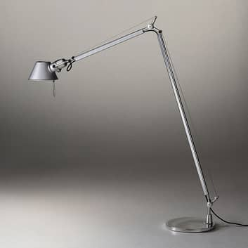 Artemide Tolomeo Reading LED-gulvlampe