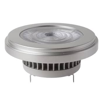 LED žárovka G53 AR111 11W Dual Beam 2.800K