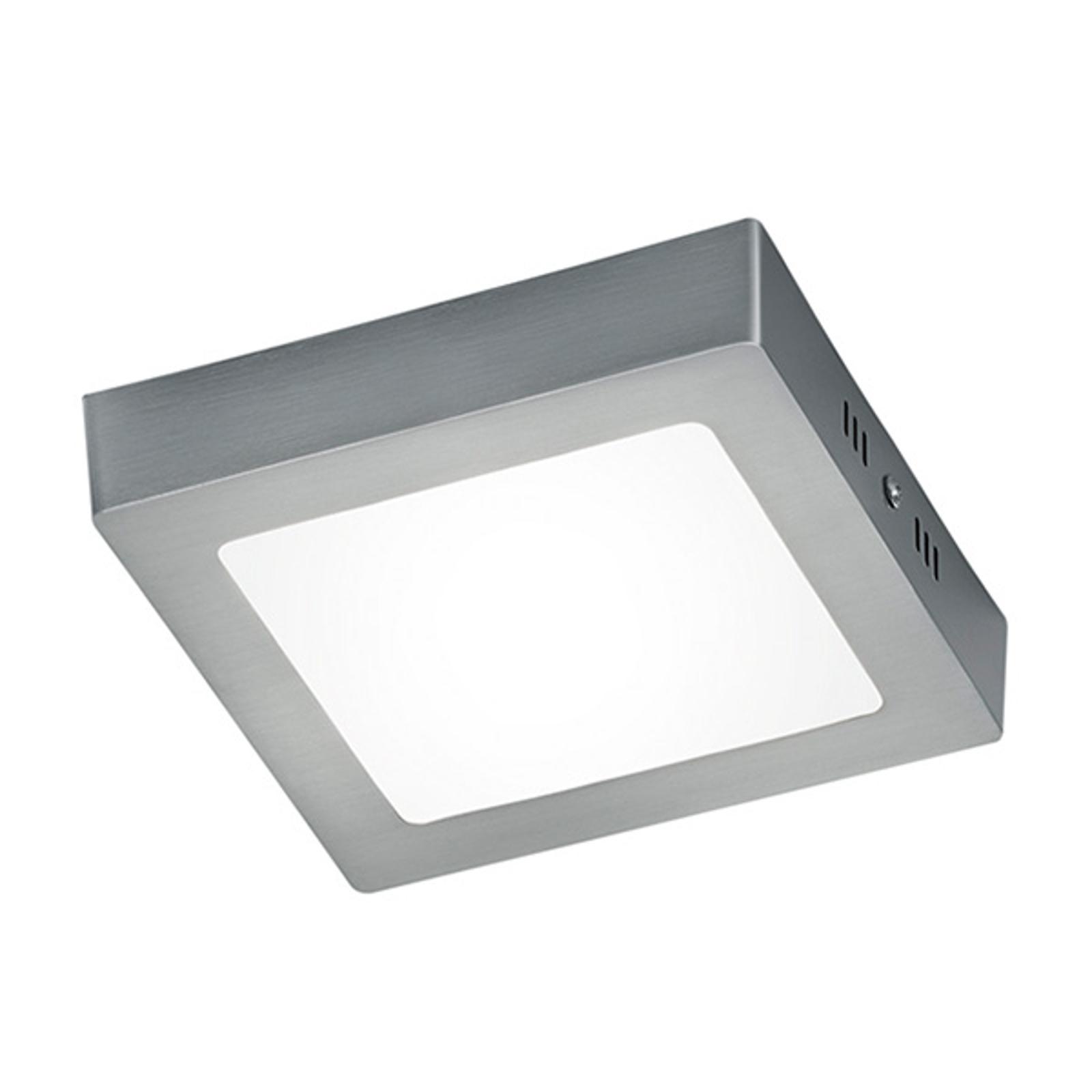 Zeus - ponadczasowa lampa sufitowa LED