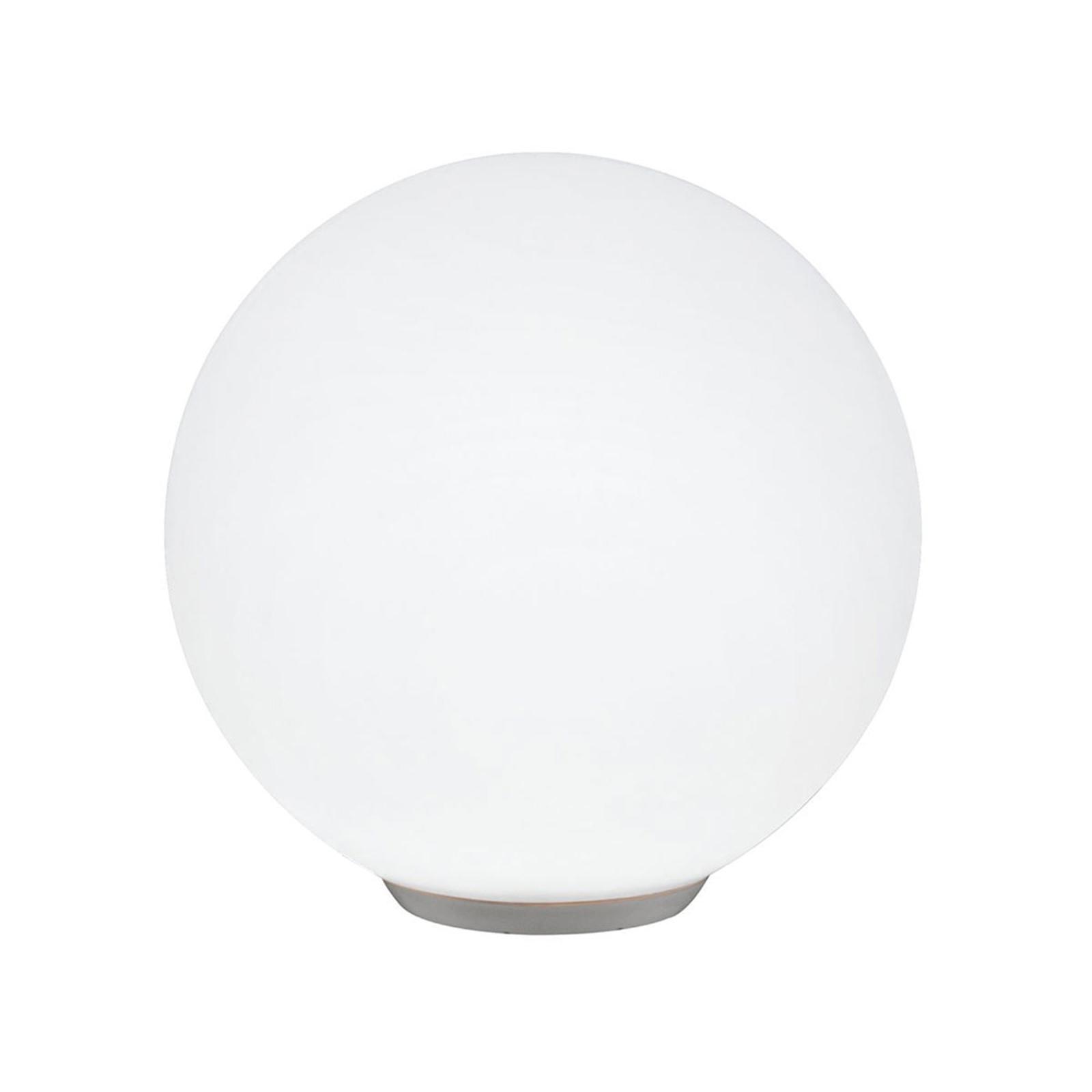 Paulmann Plug & Shine lampe déco Globe ZigBee RGBW
