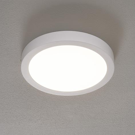 EGLO connect Fueva-C plafondlamp rond 30cm