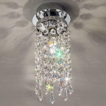 KOLARZ Charleston – stropní světlo, křišťál, 24 cm