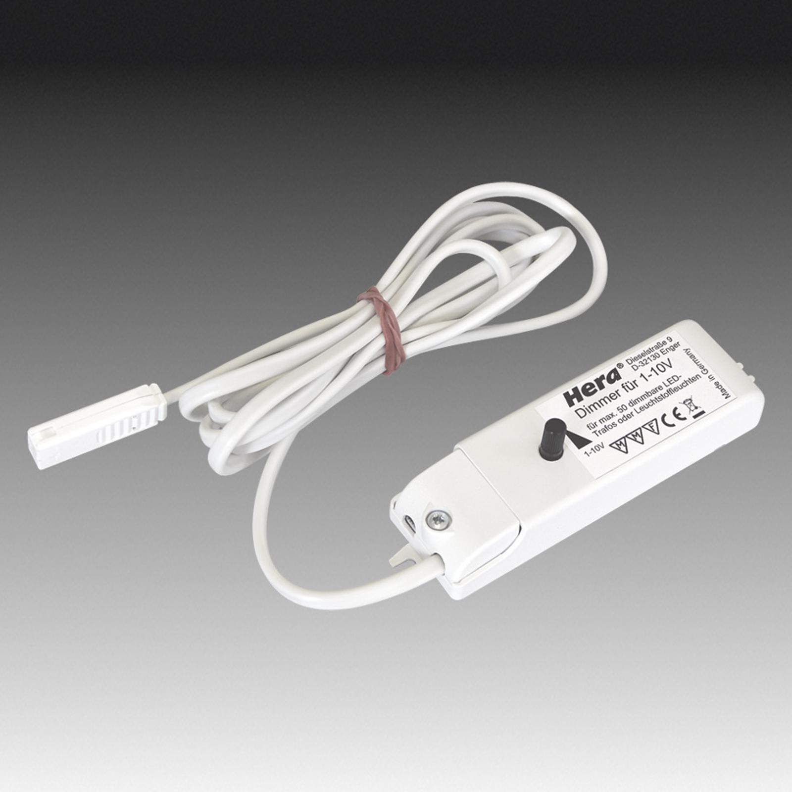 Anbaudimmer für LED STICK 2