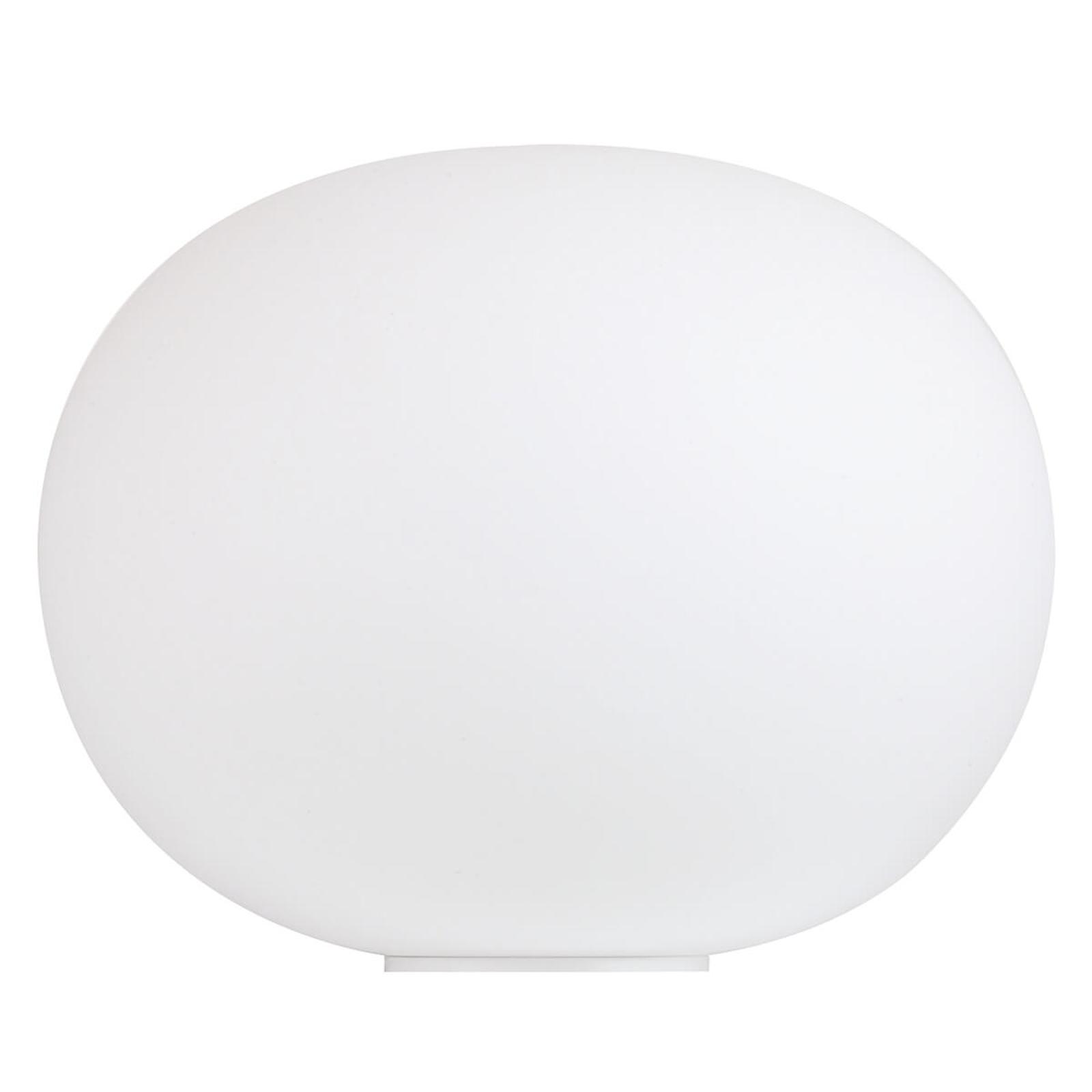 FLOS Glo-Ball - kugelrunde Tischleuchte 45 cm