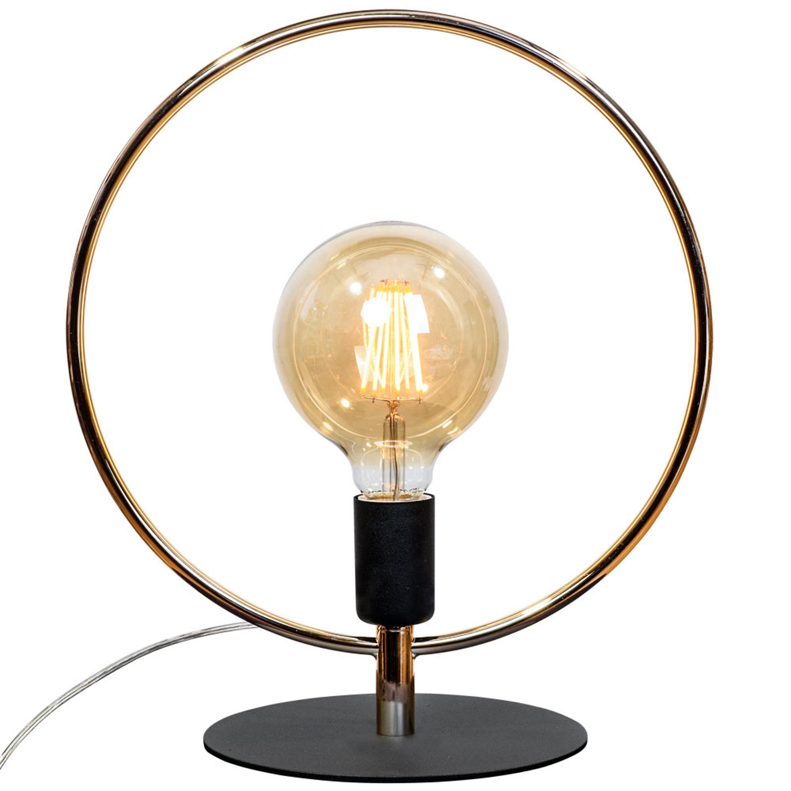 Lampa stołowa Rollo