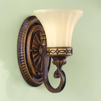 DRAWING ROOM rustik væglampe