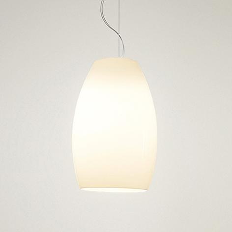 Foscarini MyLight Buds 1 sospensione LED, bianco