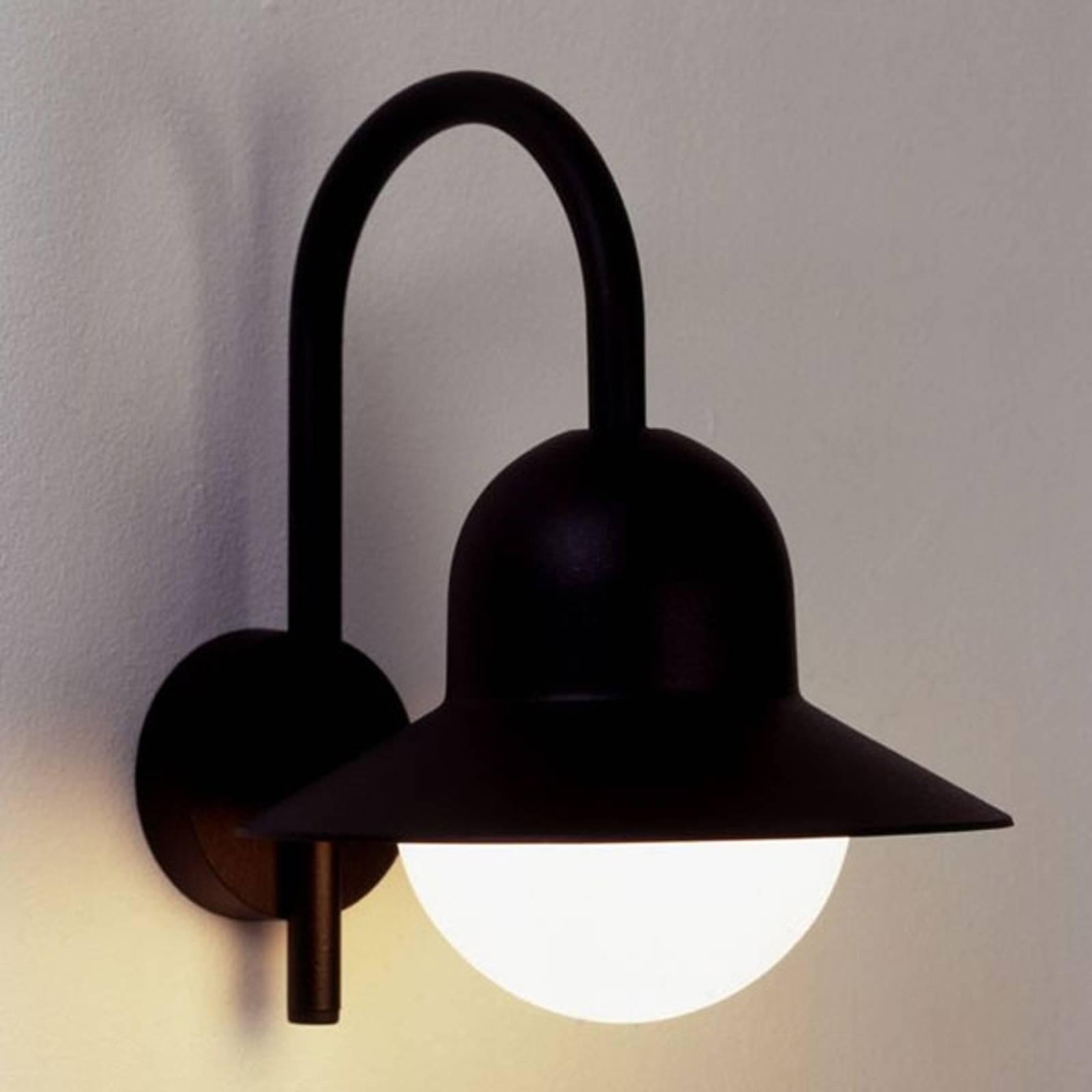Zewnętrzna lampa ścienna 183 S
