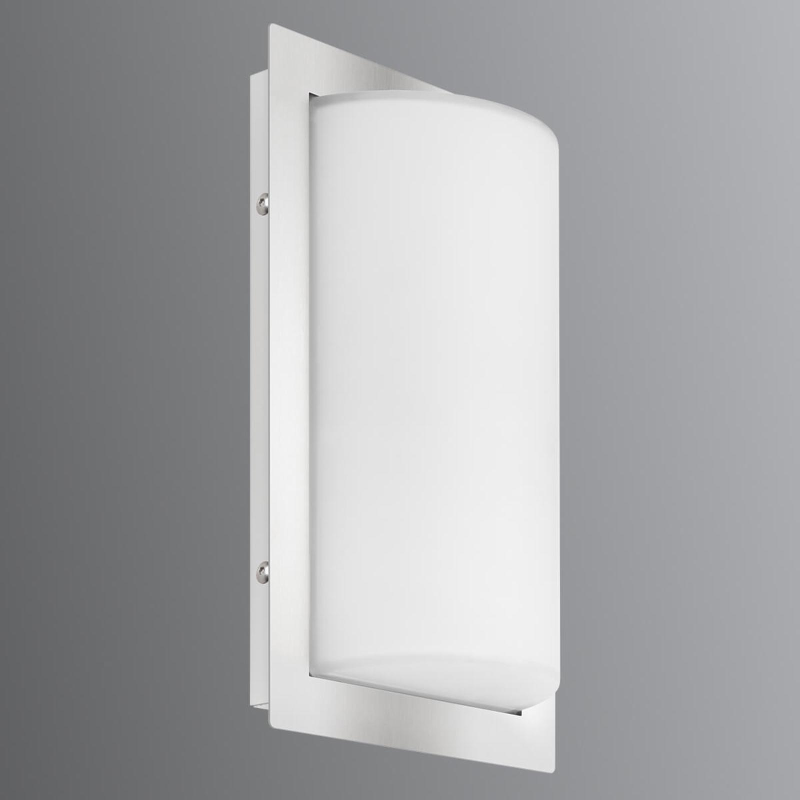 Hochwertige LED-Außenwandlampe Luis