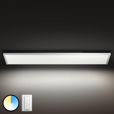 Philips Hue Aurelle panneau LED, 120 x 30cm