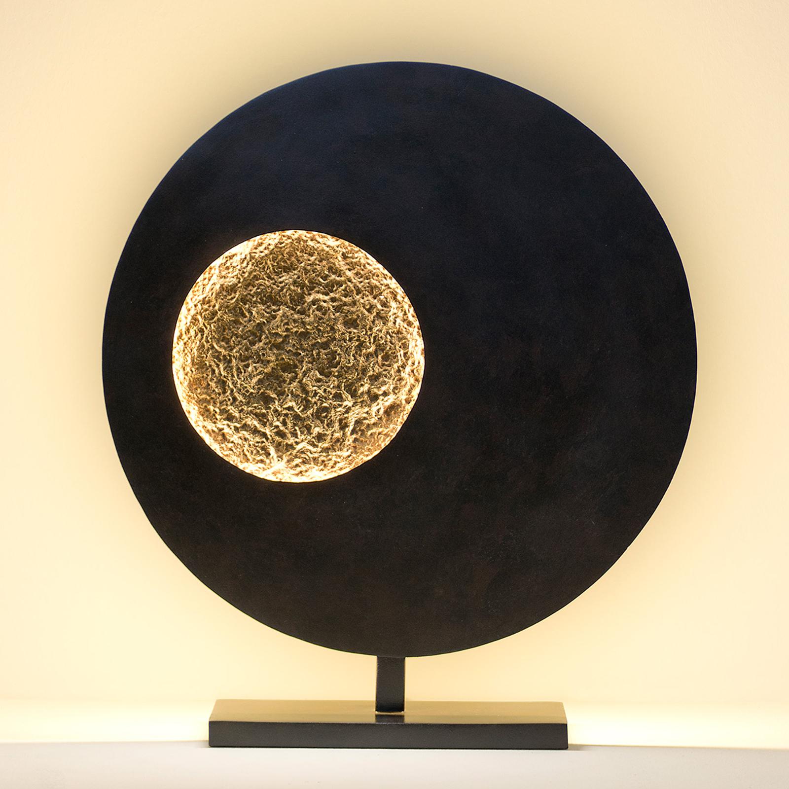 LED-Tischleuchte Planet