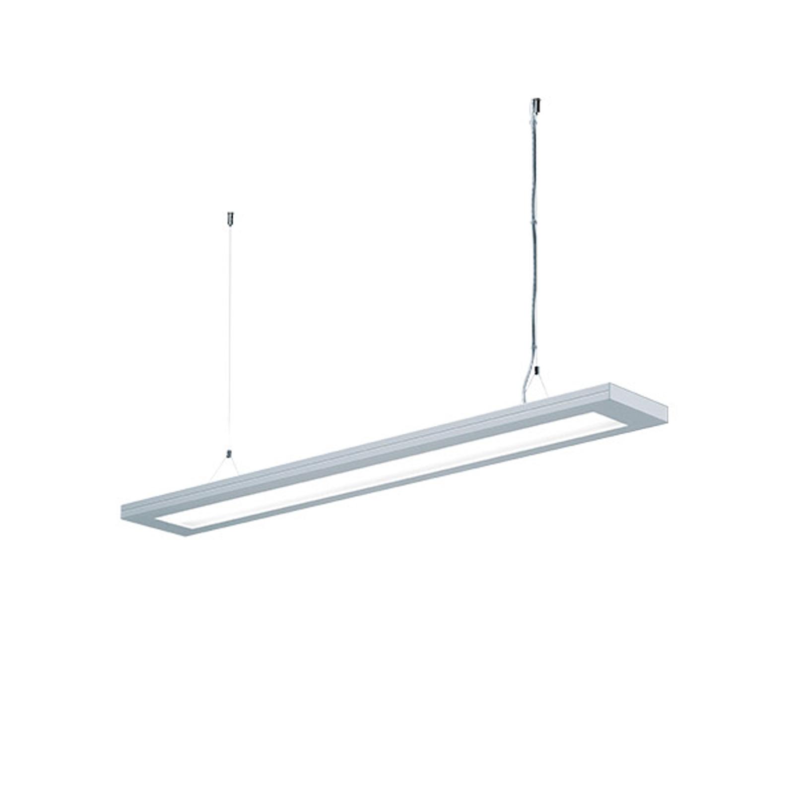 LED-Hängeleuchte Lavigo DPP 16000/840/D EVG weiß