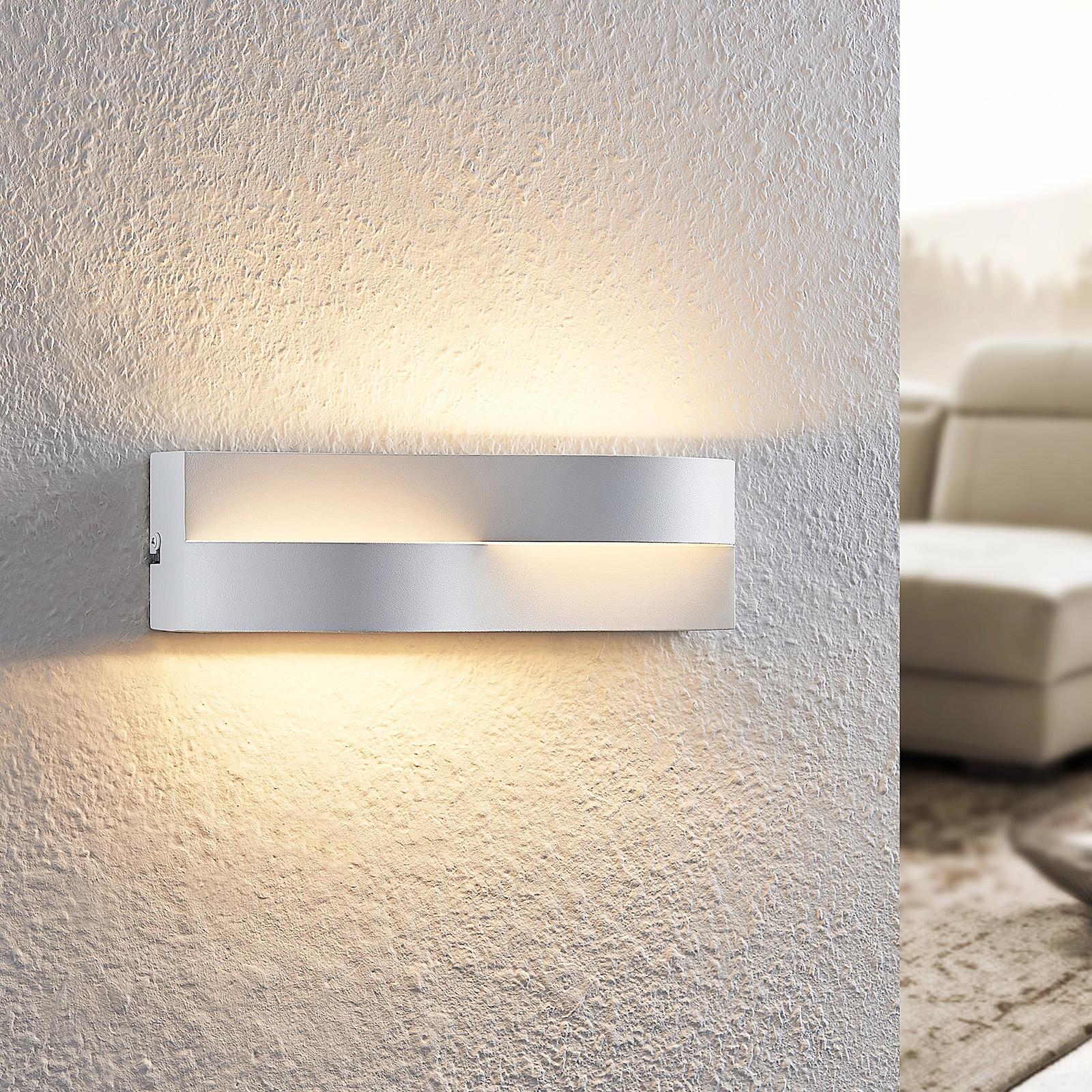 Arcchio Antinas applique LED en blanc