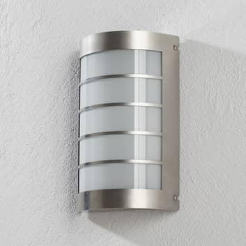 Lampa LED z czujnikiem Aqua Marco, stal szlachetna