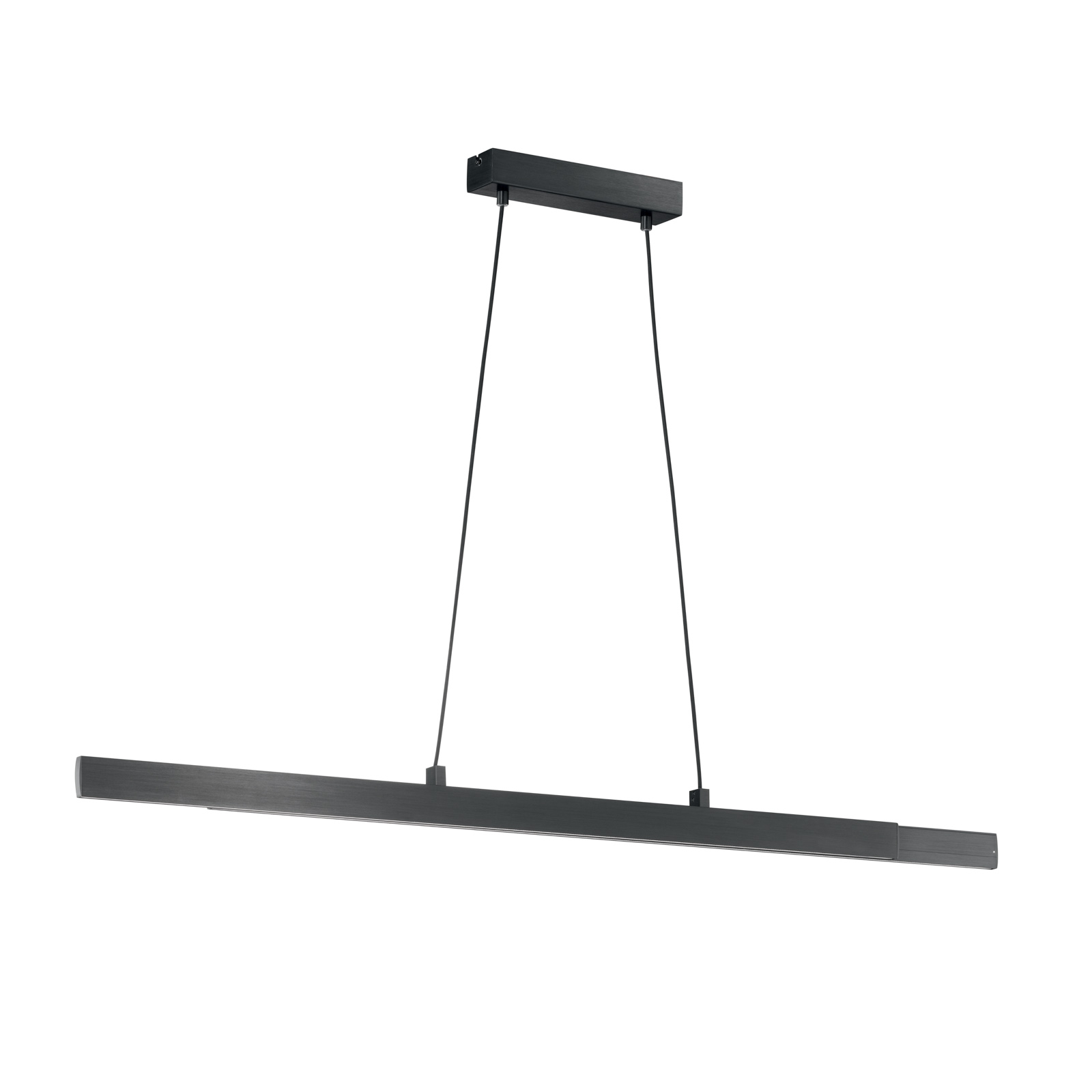 Schöner Wohnen Stripe suspension LED réglable