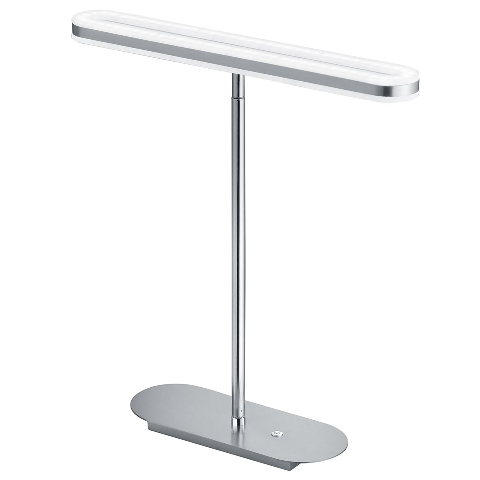 Lampe à poser LED Ontario flexible, dimmable
