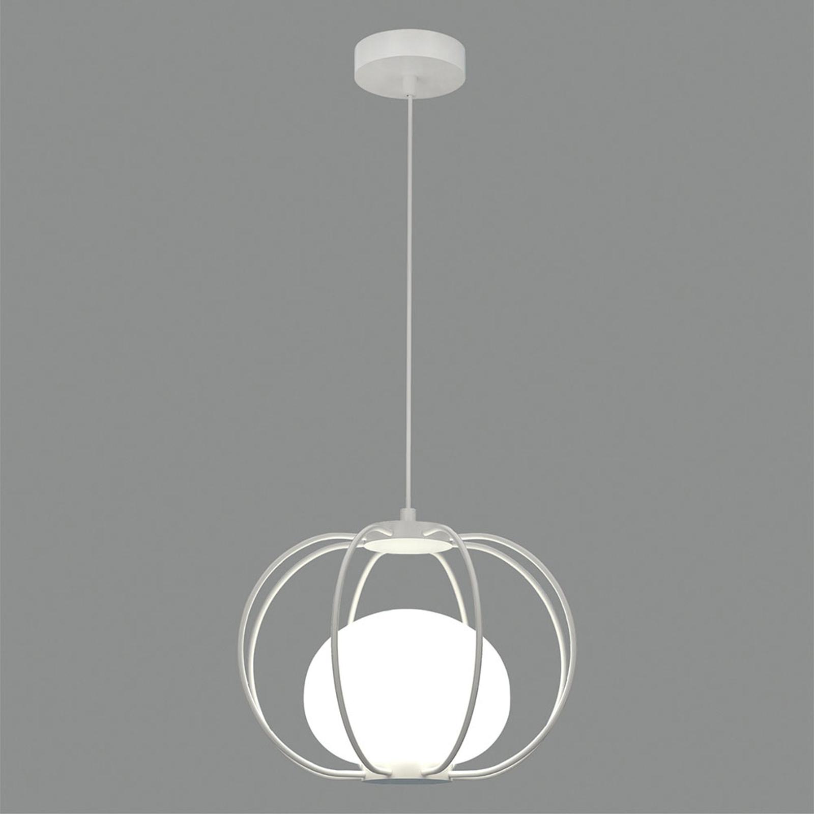 Lampa wisząca Marina G9 Ø 30 cm
