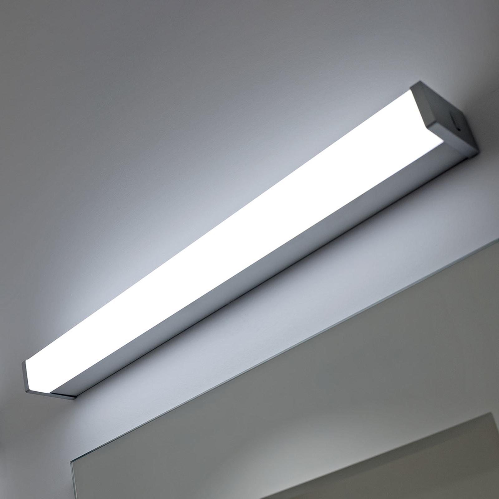 Applique miroir Smile-REC/0600 LED blanc chaud