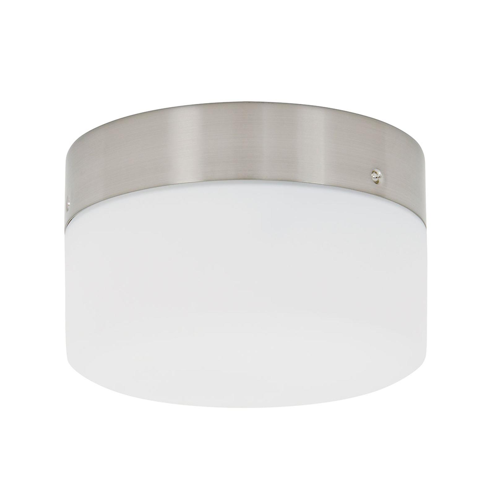 Lyssæt til loftventilator, GX53, krom