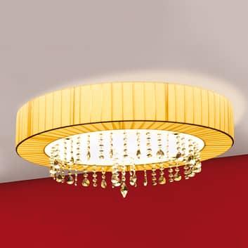 Wysokiej jakości lampa sufitowa Saturn