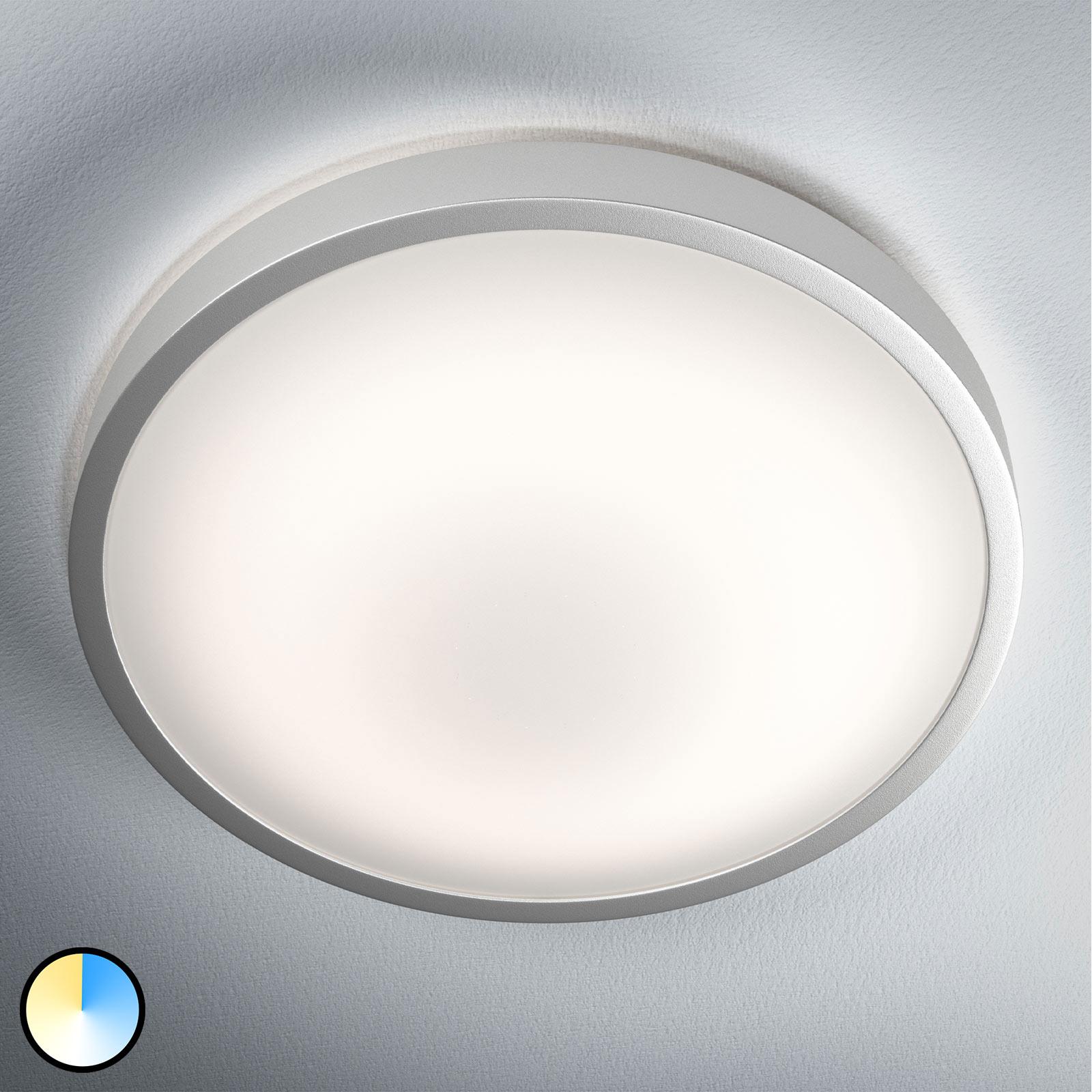 LEDVANCE Orbis LED-Deckenleuchte 30 cm Click-CCT