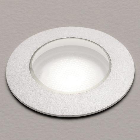 LED-uppovalaisin Terra 42 IP67 kylpyhuoneeseen