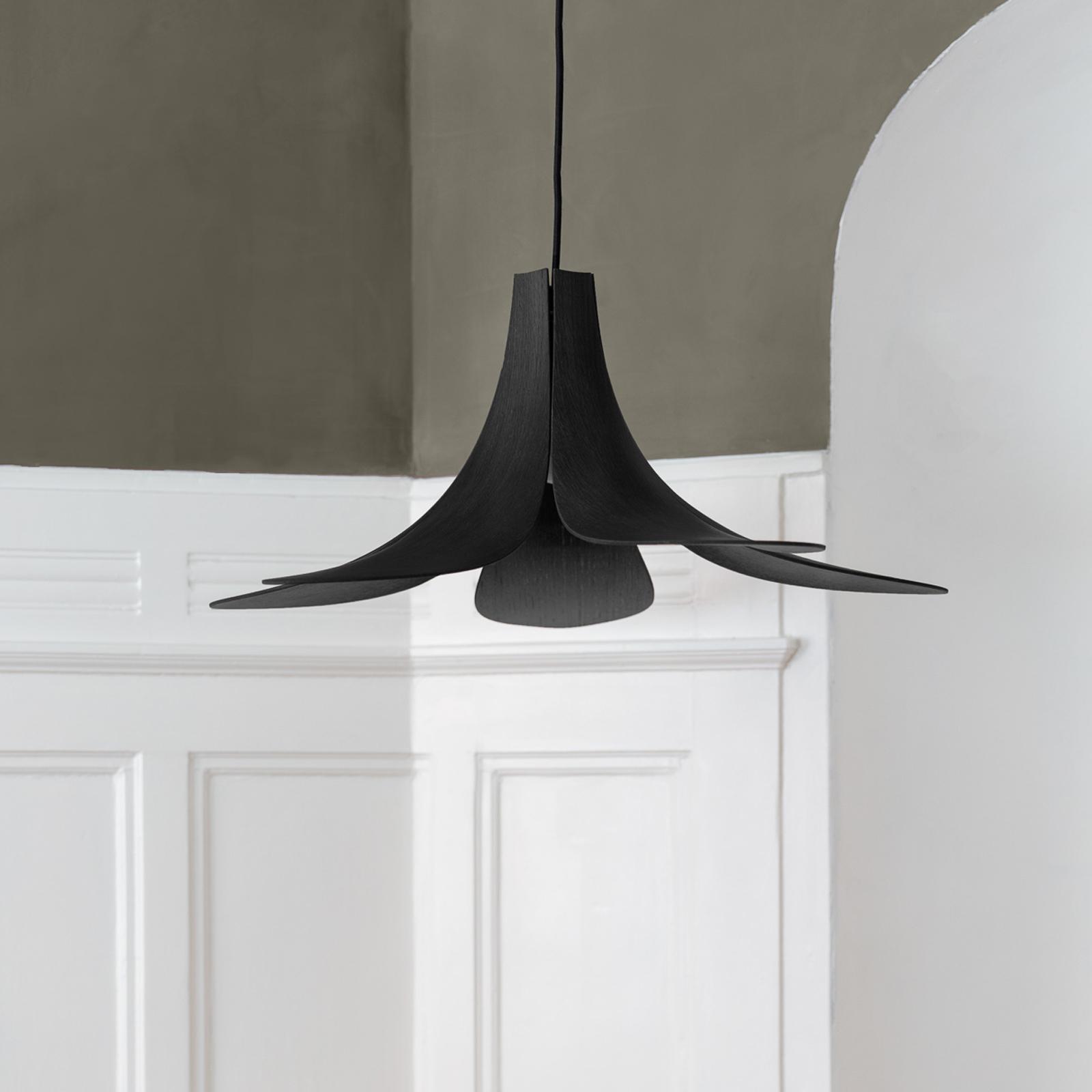 UMAGE suspension Jazz noire suspension noire