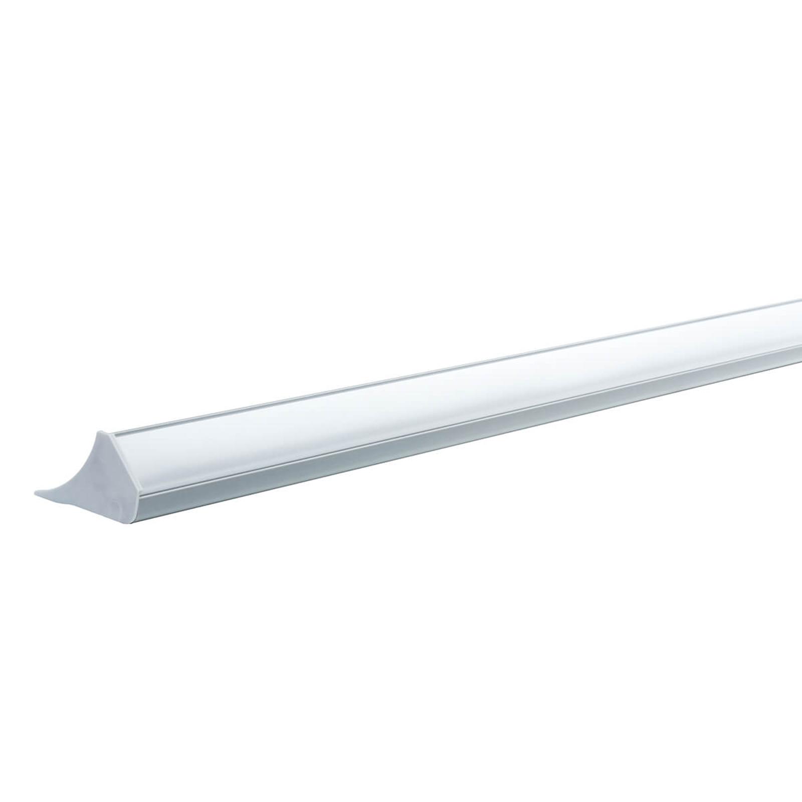 Paulmann Corner Profil für LED-Stripes, 2m