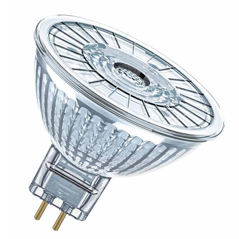 GU5,3 3,4W 840 LED-reflektorpære Superstar 36°