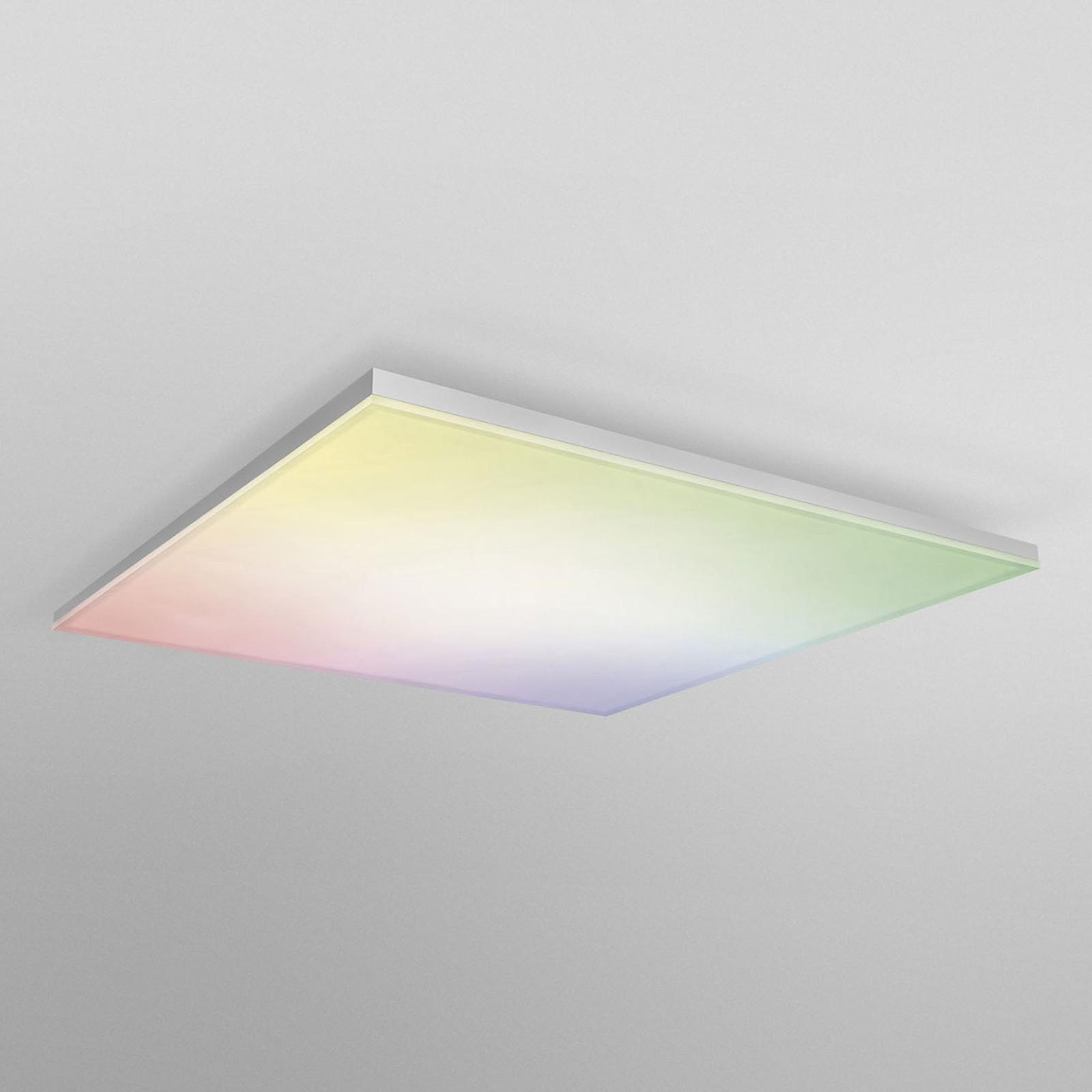 LEDVANCE SMART+ WiFi Planon LED-panel RGBW 60x60cm